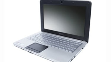 Sony VAIO Mini W-Series VPCW11S1E/W