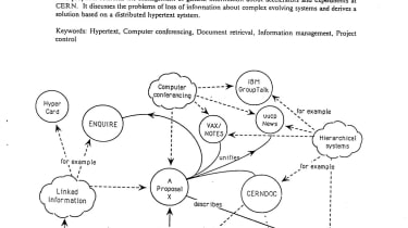 Information Management: A Proposal