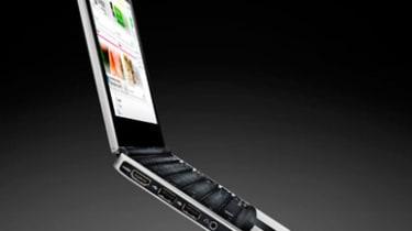 Nokia Booklet 3G