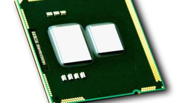 32nm Westmere processor