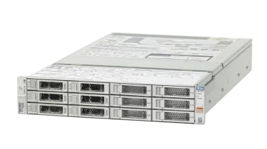 Sun Microsystems Sun Fire X4275 storage server