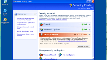 Step 5: Configuring XP Mode