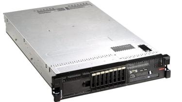 Lenov DR220 rack server
