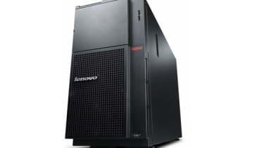 IBM TD200x server