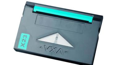 Step 2: Exabyte VXA-320 Packet Tape Drive