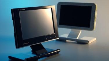 Nanovision DisplaLink monitors