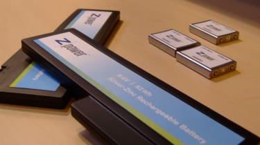 Zinc-silver batteries will arrive next year
