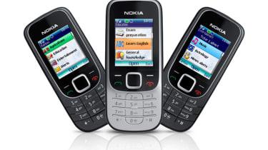 Nokia's new emerging market phones