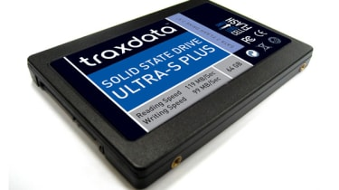 Traxdata Ultra-S Plus SLC SSD
