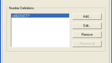 Step 6: Least cost routing