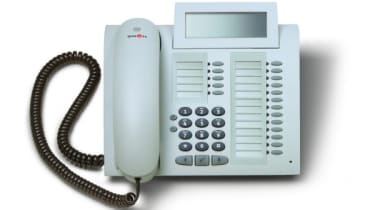 Step 2: IP phone