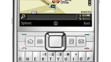 Nokia's new E71