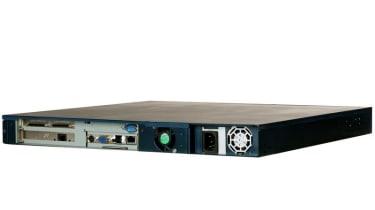 Step 2: Ultimate Storage QNAP NAS-5100