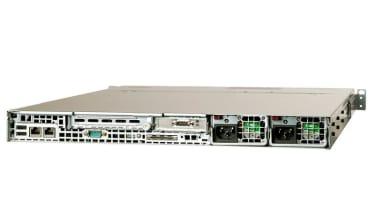 Step 25: Adaptec Snap Server 550