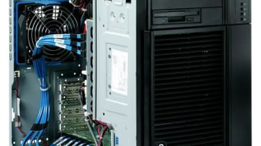 Step 33: Mesh Computers X-Serve 5275 Pro