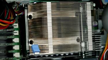 Step 29: IBM eServer xSeries 226
