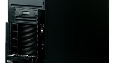 Step 26: IBM eServer xSeries 226