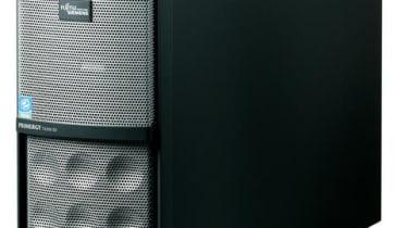 Step 15: Fujitsu Siemens PRIMERGY TX200 S2