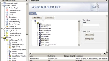 Step 24: Desktop Authority 7.03