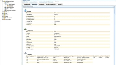 Step 20: CA Desktop Management Suite r11.1