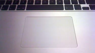 MacBook Pro - Touchpad