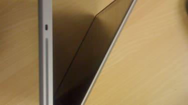 MacBook Pro - Optical drive