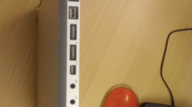 MacBook Pro - Ports