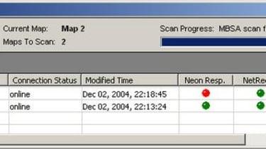 Step 6: Neon Software LANsurveyor 9.5