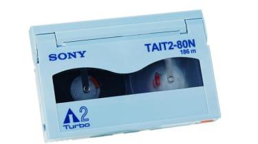 Step 29: Sony StorStation AITi200STS