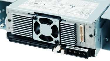 Step 27: Sony StorStation AIT390s