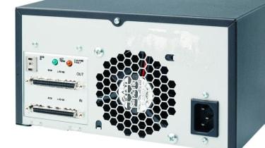 Step 17: HP StorageWorks Ultrium 960