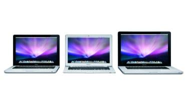 The updated MacBook, MacBook Pro and MacBook Air