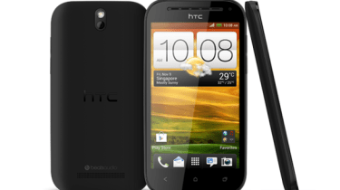 HTC One SV LTE