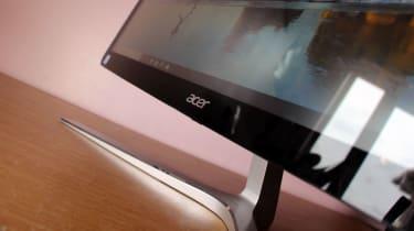 Acer Aspire U27-880 front bezel