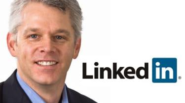 Kevin Eyres LinkedIn