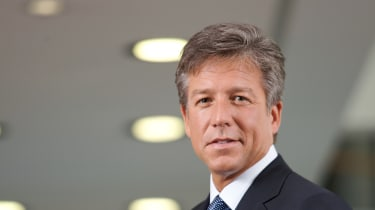 SAP's Bill McDermott