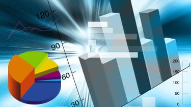 Data graphic