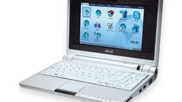 The Asus Eee PC 701