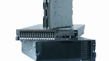 IBM eX5