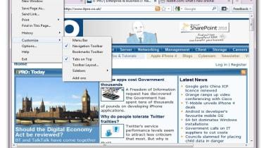 Firefox 4 beta - PIC 2