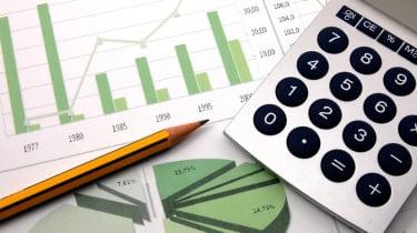 market share charts