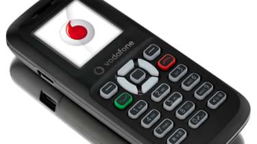 Vodafone 250 handset