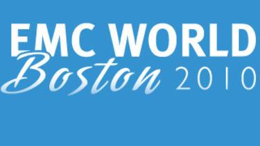 EMC World 2010