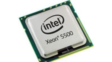 Intel's new Xeon processors have arrived.
