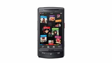 Vodafone H1 handset