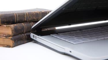 Library broadband