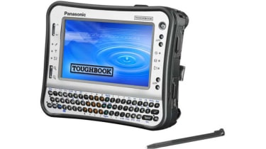 Panasonic tablet