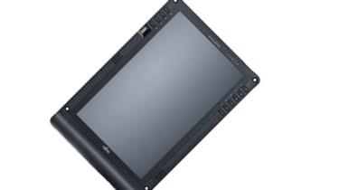 Fujitsu slate