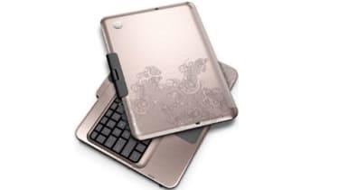 HP tablet