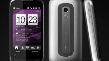 HTC TouchPro 2